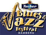 TUCHER Blues- & Jazzfestival
