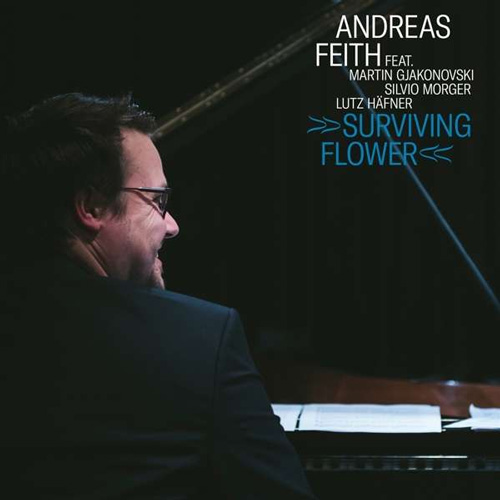 Andreas Feith - Surviving Flower