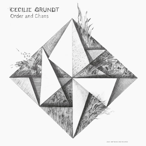 Cecilie Grundt - Order and Chaos