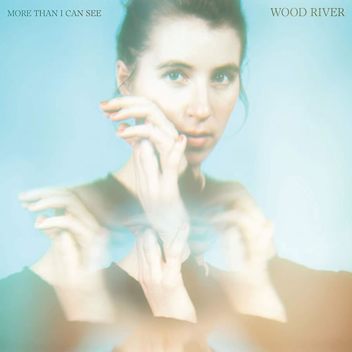 Charlotte Greve - Wood River - More Than I Can See