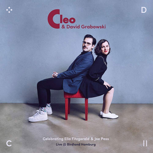 Cleo & David Grabowski - Celebrating Ella Fritzgerald & Joe Pass