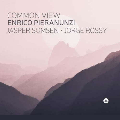 Enrico Pieranunzi - Common View
