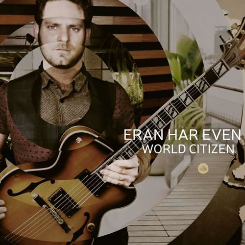 Eran Har Even  - World Citizen