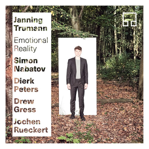 Janning Trumann - Emotional Reality