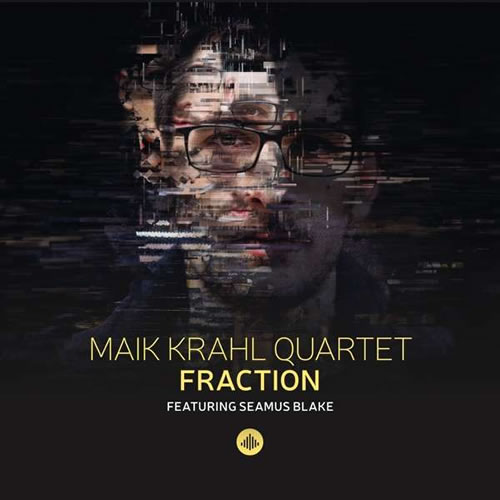 Maik Krahl - Fraction