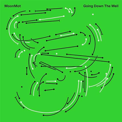 MoonMot - Going Down The Well