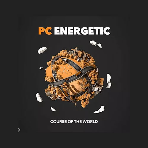 PC ENERGETIC - Course of the World