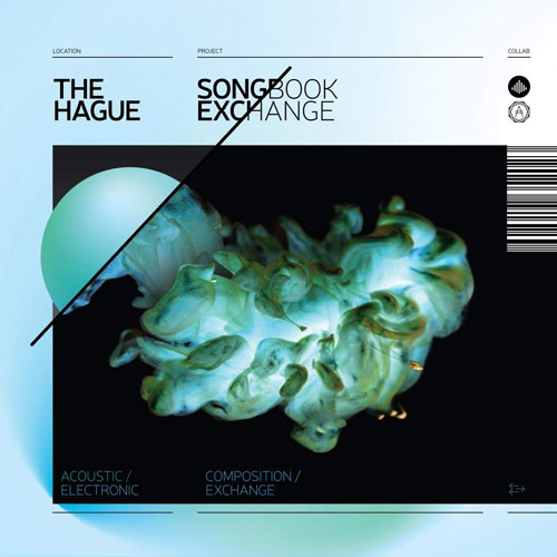 Various Artist - The Hague Songbook Exchange