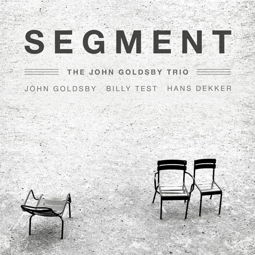 The John Goldsby Trio - Segment - Volume Two