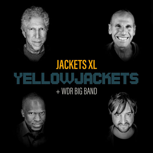 Yellowjackets + WDR Big Band - Jackets XL