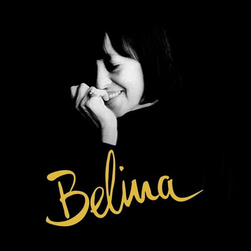 Belina - Filmmusik: Belina - Music For Peace
