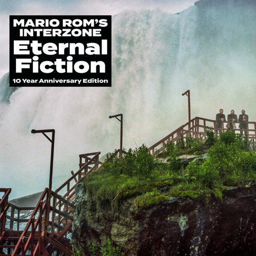 Mario Rom's Interzone - Eternal Fiction