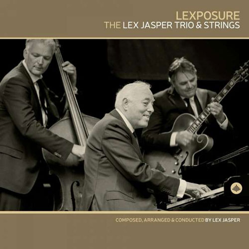 The Lex Jasper Trio & Strings - Lexposure