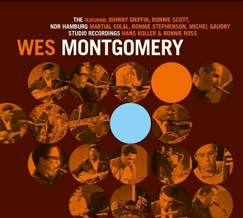 Wes Montgomery - The NDR Hamburg Studio Recordings