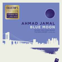 Ahmad Jamal - Blue Moon - Collector's Edition