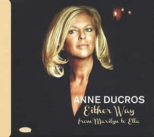 Anne Ducros - Either Way
