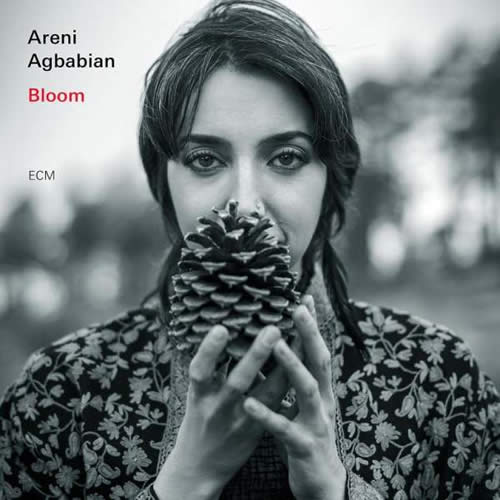 Areni Agbabian - Bloom