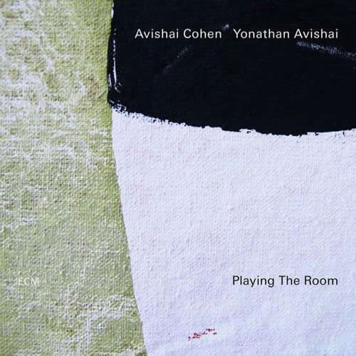 Avishai Cohen (Trumpet) & Yonathan Avishai - Playing The Room