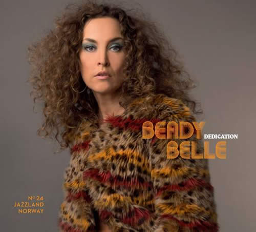 Beady Belle - Dedication