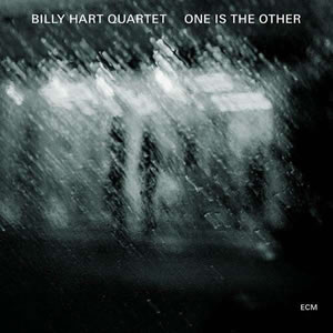 Billy Hart - One Is The Other
