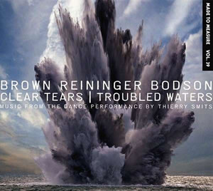 Brown, Reininger, Bodson - Clear Tears/Troubled Waters