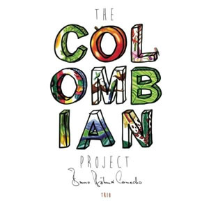 Bruno Böhmer Camacho - The Colombian Project