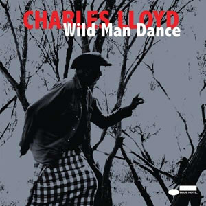 Charles Lloyd - Wild Man Dance - Live At Wroclaw Philharmonic 2013