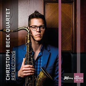 Christoph Beck Quartet - Reflections