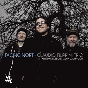 Claudio Filippini - Facing North