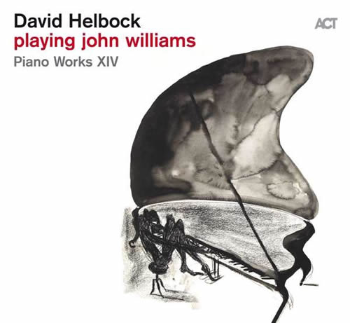 David Helbock - Playing John Williams