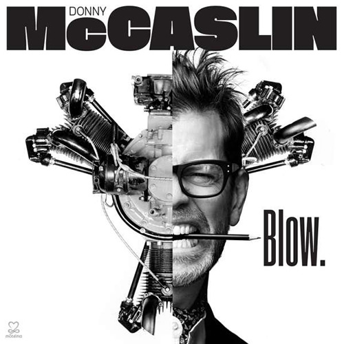 Donny McCaslin - Blow.