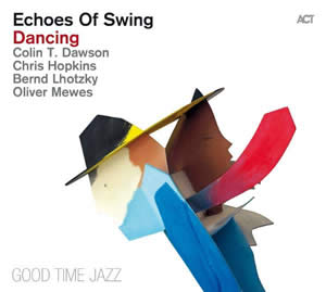 Echoes Of Swing - Dancing