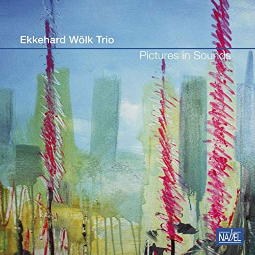 Ekkehard Wölk Trio - Pictures in Sounds
