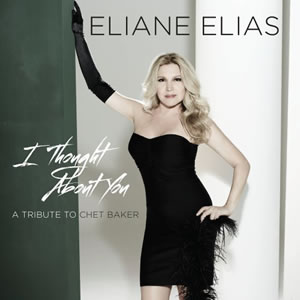 Eliane Elias - I Thought About You