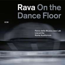 Enrico Rava - On The Dance Floor: Live At The Rome Auditorium