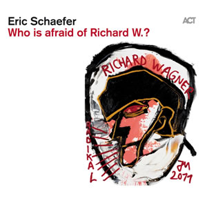 Eric Schaefer - Who is Afraid Of Richard W.?