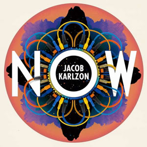 Jacob Karlzon - Now