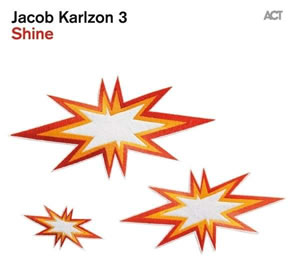 Jacob Karlzon - Shine