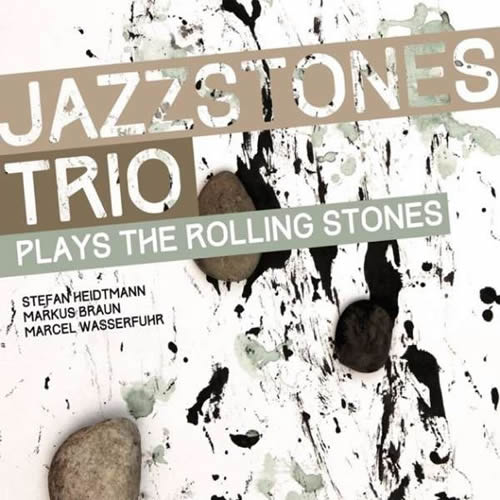 JazzStones Trio - Plays The Rolling Stones