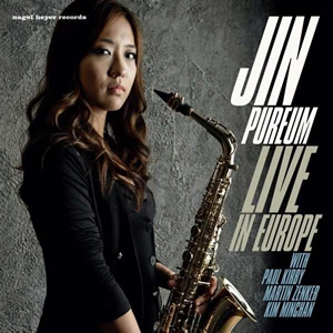 Jin Pureum Quartet - Live In Europe