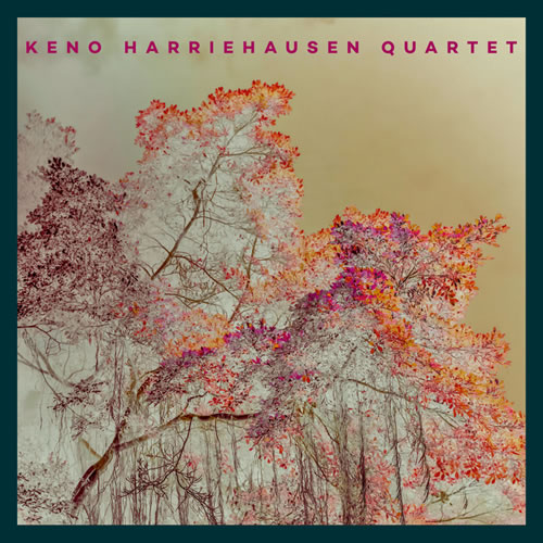 Keno Harriehausen Quartet