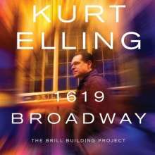 Kurt Elling - 1619 Broadway: The Brill Building Project