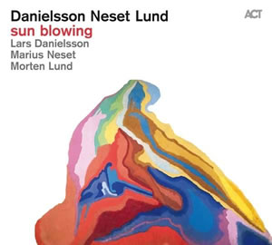 Lars Danielsson - Sun Blowing