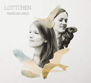 Lottchen - Traveling Birds