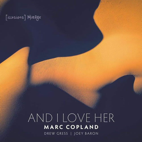 Marc Copland Trio - And I Love Her