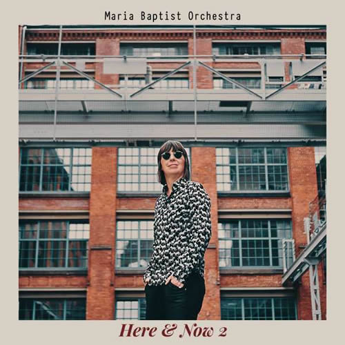 Maria Baptist Orchestra - Here & Now 2