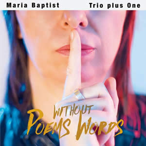 Maria Baptist - Poems Without Words