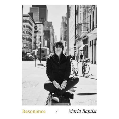 Maria Baptist - Resonance