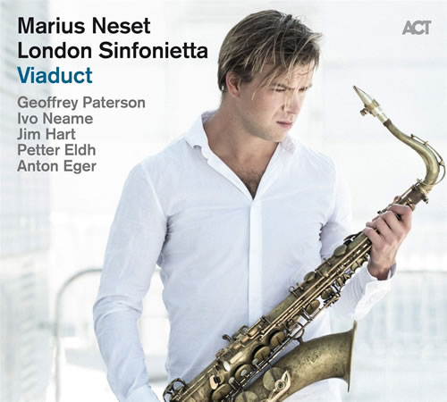 Marius Neset & London Sinfonietta - Viaduct