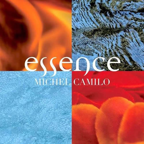 Michel Camilo - Essence